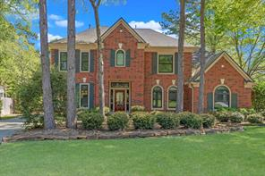 59 Green Gables, The Woodlands, TX, 77382