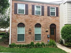 1109 Country Place, Houston, TX, 77079