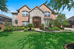 311 Northcliff Ridge Lane, Friendswood, TX 77546