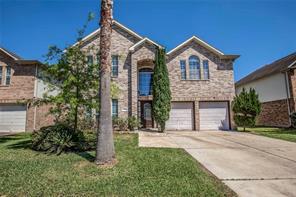 2726 Thompson Creek Drive, Houston, TX 77067