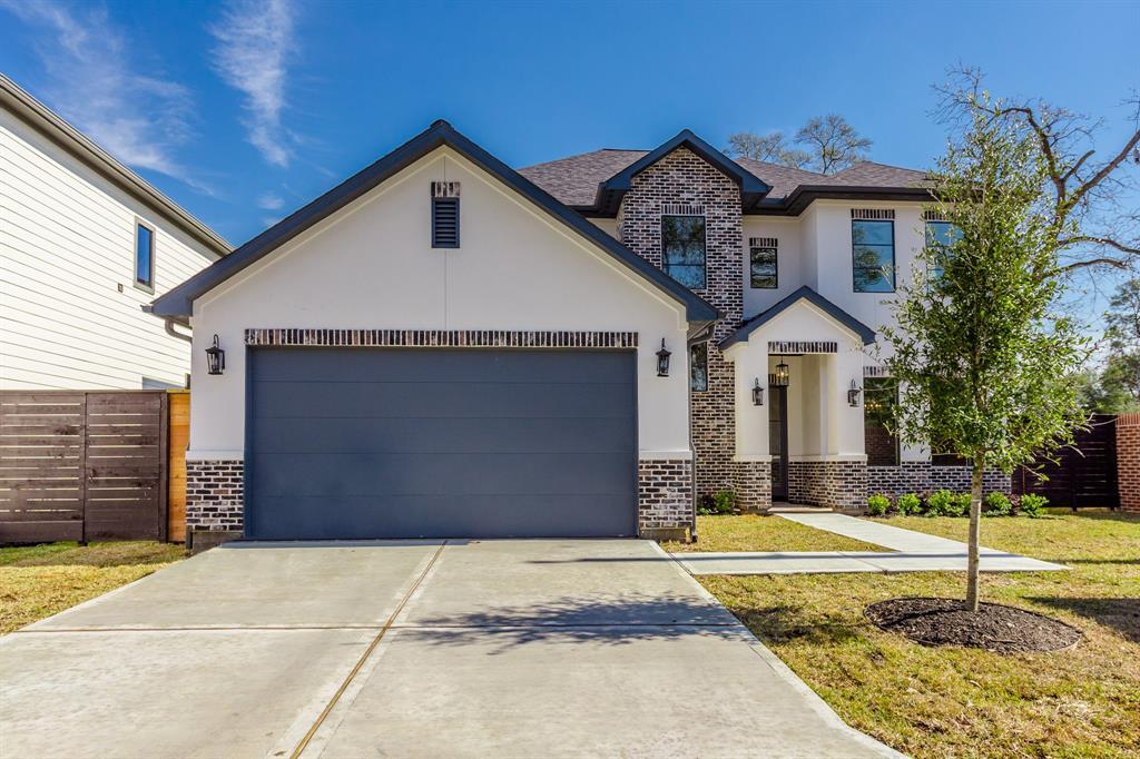 5002 Bayou Ridge Drive, Houston, TX 77092