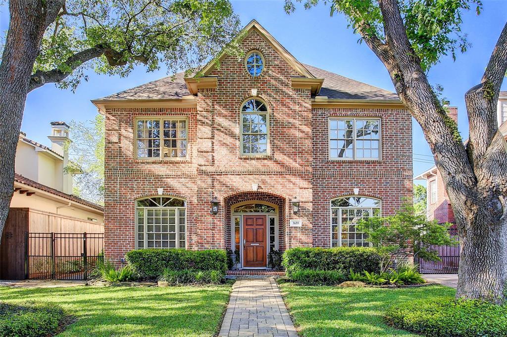 3655 Glen Haven Boulevard, Houston, TX 77025