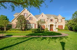 25006 Falling Water Estates Lane, Katy, TX 77494