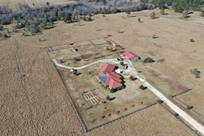 1265 County Road 2270, Cleveland, TX 77327