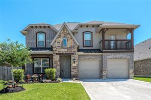 2711 Parkside Valley, Pearland, TX, 77581