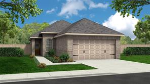 24823 Puccini Place, Katy, TX 77493