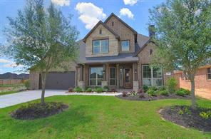 2810 Crescent Valley, Katy, TX, 77494