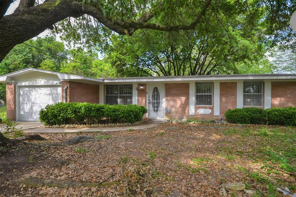 14627 Picton Drive, Houston, TX 77032