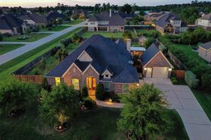 25211 Waterstone Estates Circle E, Tomball, TX 77375