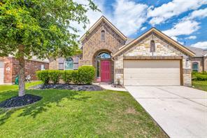 21507 Duke Alexander Drive, Kingwood, TX 77339
