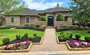 14222 Winding Springs Drive, Cypress, TX 77429