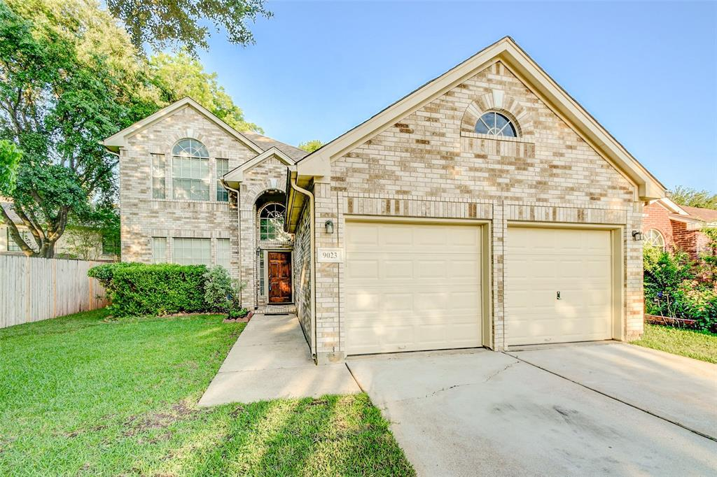 9023 Knightsland Trail, Houston, TX 77083