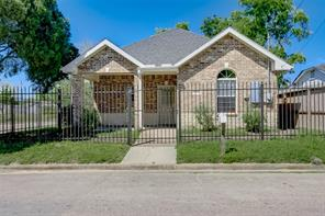 3005 Erastus, Houston, TX, 77026