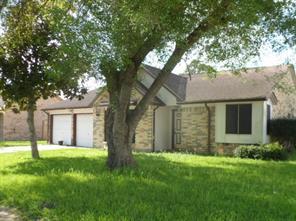 1102 Mossridge, Missouri City TX 77489