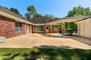 20018 Cherry Oaks Lane, Humble, TX 77346