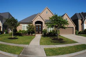 2407 Haven Hill Drive, Katy, TX 77494