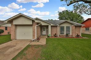 1826 Powderhorn, Katy TX 77493