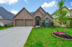 23319 PEARESON BEND LANE, Richmond, TX, 77469