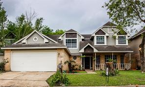 3138 Hollow Creek, Houston, TX, 77082