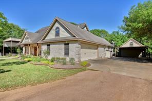 222 Windy Acres Road, Brenham, TX 77833
