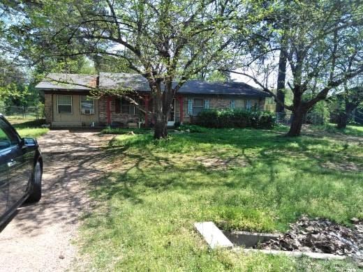 5306 Buchanan Loop Road, Texarkana, TX 75501