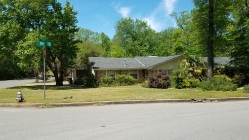 3923 Fry Avenue, Tyler, TX 75701