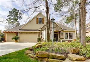 19 Sunspree, The Woodlands, TX, 77382