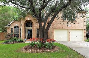 6714 Green Stone, Houston, TX, 77084