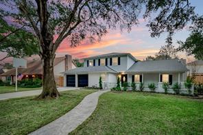 12726 Shady Knoll Lane, Cypress, TX 77429