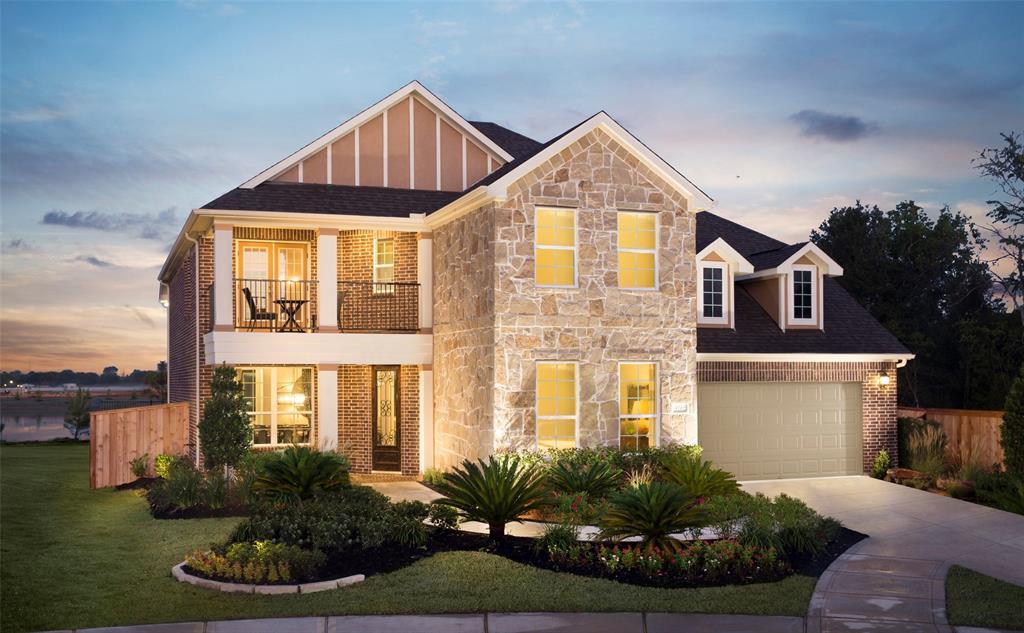 3702 Parkcrest Court, Pearland, TX 77584