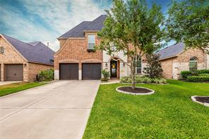 29315 Crested Butte Drive, Katy, TX 77494
