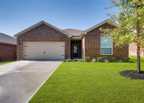 7626 Glaber Leaf Road, Conroe, TX 77304
