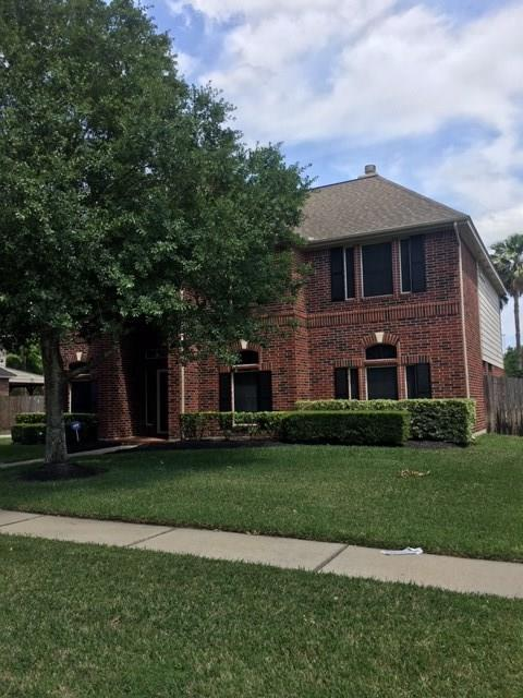 706 Manchester Trail Drive, Spring, TX 77373