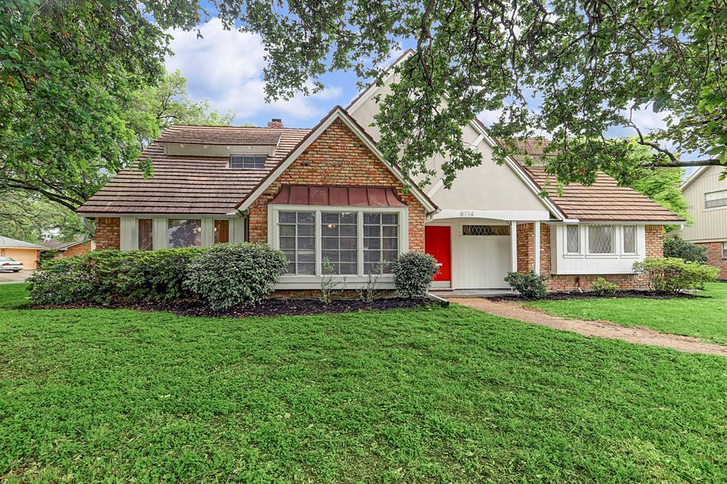 8114 Glenloch Drive, Houston, TX 77061