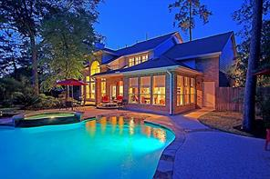 50 Kingcup Court, The Woodlands, TX 77382