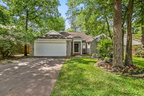 172 Golden Arrow, The Woodlands, TX, 77381