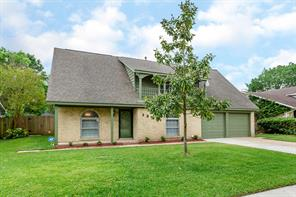 12311 Alston Drive, Meadows Place, TX 77477