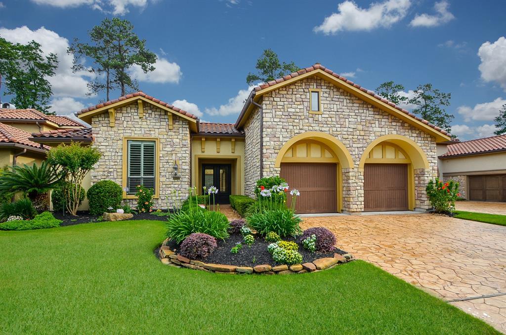 16122 Villa Fontana Way, Houston, TX 77068