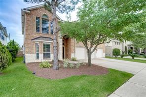 8511 Powell Ridge Drive, Cypress, TX 77433