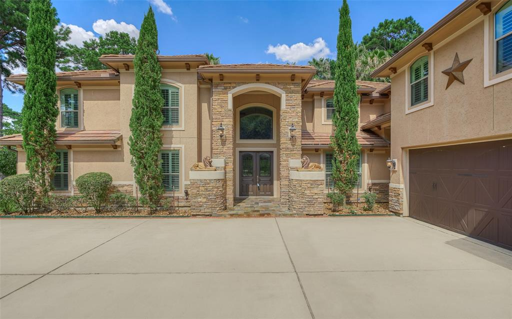 16402 Huffmeister Road, Cypress, TX 77429