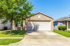 2615 Cyrus Hill Drive, Katy, TX 77449