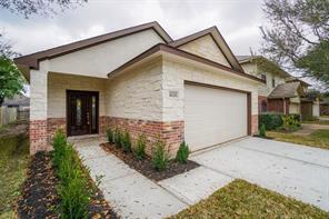10614 Roandale, Houston, TX, 77048