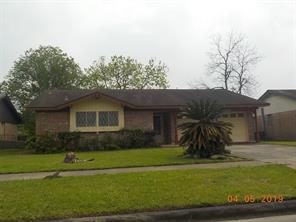 10110 Antrim Lane, La Porte, TX 77571