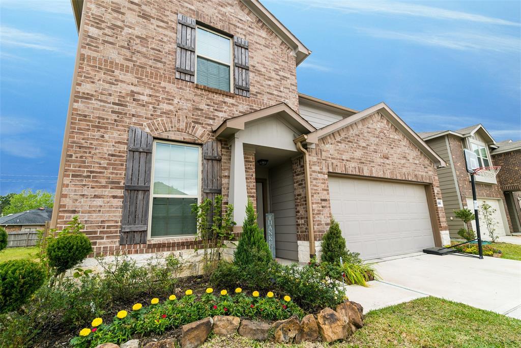 2526 Bedrock Lane, Missouri City, TX 77489