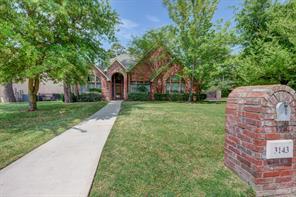3143 Hemingway Drive, Montgomery, TX 77356