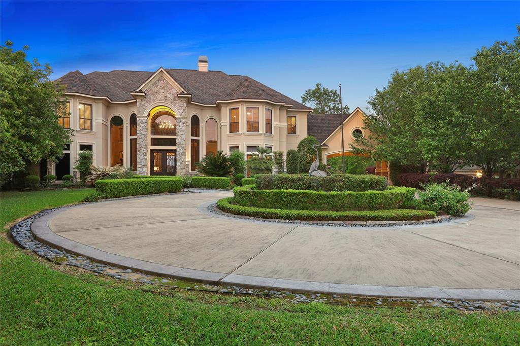 20 Kings River Court, Houston, TX 77346