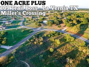 109 Trail Boss, La Vernia, TX, 78121