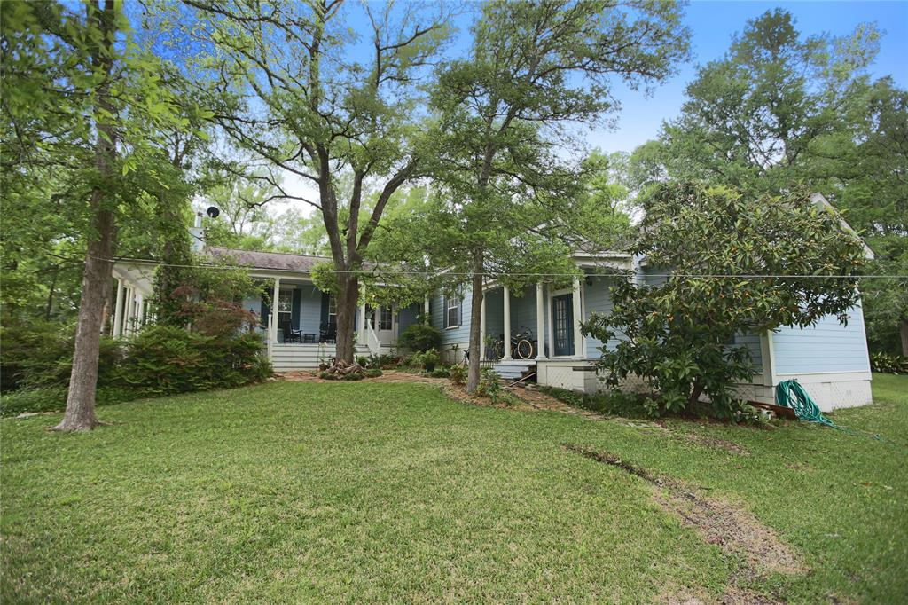 10222 Old Stagecoach Road, Chappell Hill, TX 77426