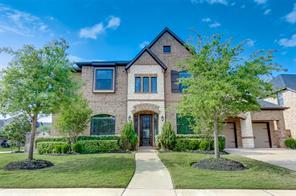 27634 Panola Place Lane, Fulshear, TX 77441