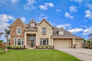 2313 Lakeway Drive, Friendswood, TX 77546